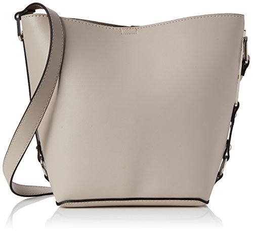 Stone Bethan Bag Womens New Sleek Off Look Top Handle White qf1wPzT