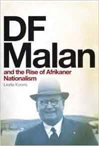 Rise of afrikaner nationalism essay