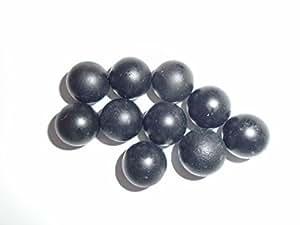 10 High Carbon Steel Gorilla Rounds