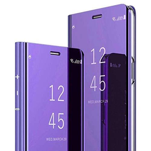LG V60 ThinQ Makeup Mirror Phone Case,ZYZX Metal