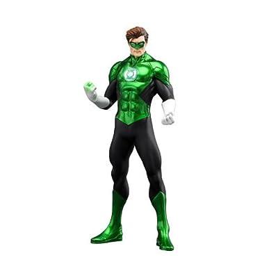 "Kotobukiya Green Lantern New 52 ""DC Comics"" ArtFX + Statue: Toys & Games"