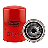 Baldwin BT216 Heavy Duty Lube Spin-On Filter