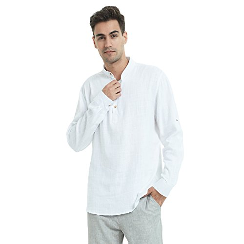 Basic Camicia Sue Uomo amp;joe Casual White WU4TwOFq