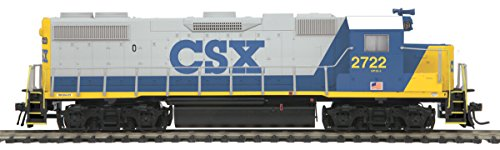 HO Scale MTH HO GP38-2 Diesel (DCC Ready)