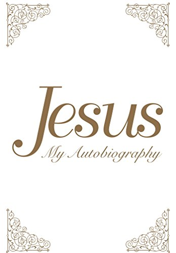 Jesus: My Autobiography (Best Way To Send Gifts To India)
