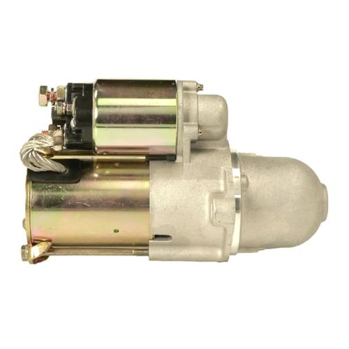 DB Electrical SDR0277 Starter For Chevy Cavalier 2.2L 2.2 02-05 /Oldsmobile Alero 2.2L 2.2 02-04 /Pontiac Grand AM, Sunfire 2.2 2.2L 02-05 /Saturn ION 2.2L 2.2 03-06, L Series 2.2 01-04, VUE 2.2 02-06 by DB Electrical