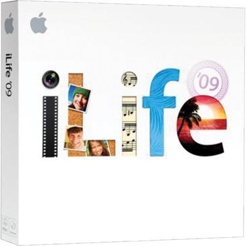 Apple MC623Z A iLife VERSION