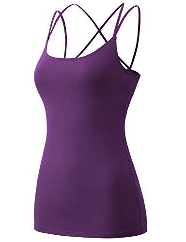 Purple Cami - 7
