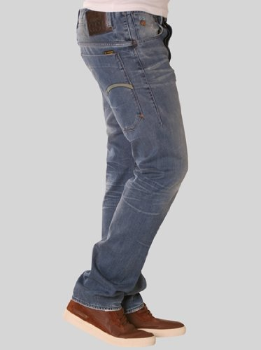 G-STAR RAW Vaquero structor Slim Jeans 50450.3445.1672 ...