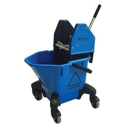 Kentucky Bucket & Wringer 20 Litre Blue Enov