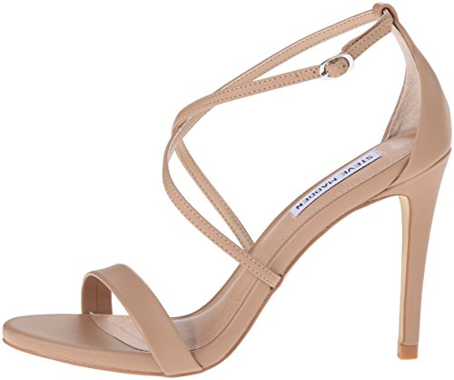 Steve Madden Women's Feliz - Dress Sandal - Feliz Choose SZ/color 424944