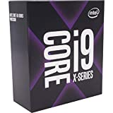 Intel Core i9-9820X X-Series Processor 10 Cores up