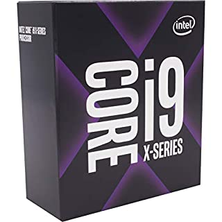 Intel Core i9-9920X X-Series Processor 12 Cores up to 4.4GHz Turbo Unlocked LGA2066 X299 Series 165W Processors (999AC6) (B07JGCV5KN) | Amazon price tracker / tracking, Amazon price history charts, Amazon price watches, Amazon price drop alerts