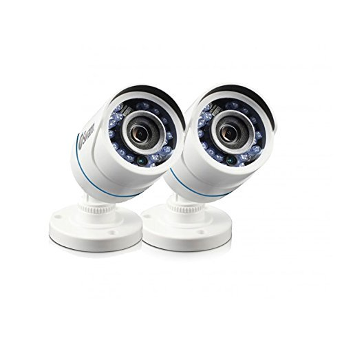 New Swann SRPRO-T855WB2-US PRO-T855 1080P Security Cameras w Night Vision 2 PACK