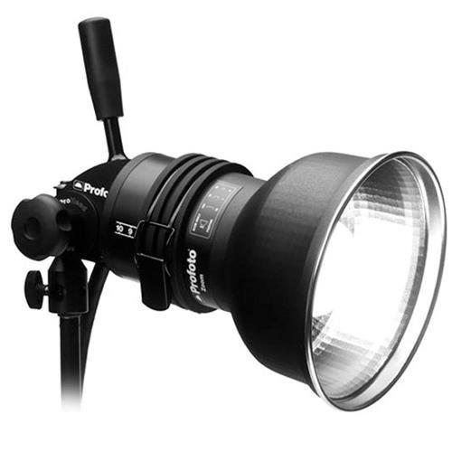 - Profoto ProHead Plus Flash Head with Zoom Reflector
