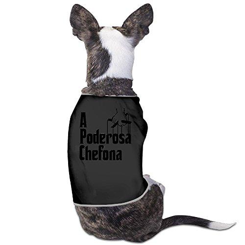 [Soft A Poderosa ChefonaDogJackets Best Sale Dog Shirt] (Swimming Costume For Womens Online)