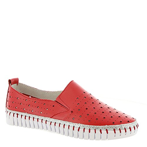Bernie Mev Tw40 Donna Slip On Red