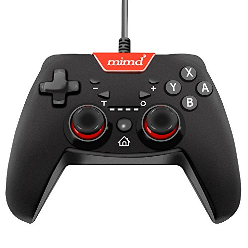 CLEARANCE SALE---Wired Gaming Controller for Nintendo Switch