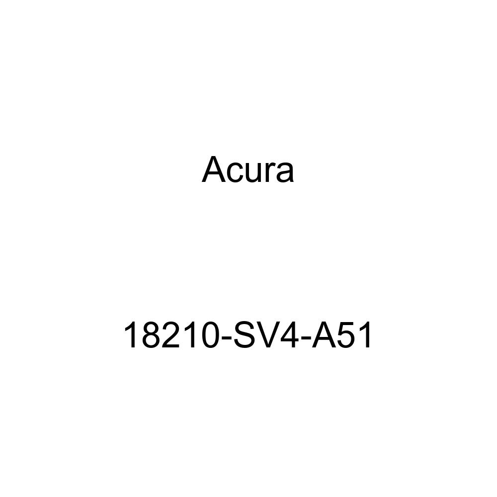 Genuine Acura 18210-SV4-A51 Exhaust Pipe