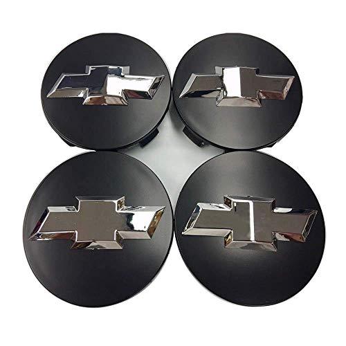 chevy 18 inch wheel center cap - 9