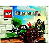LEGO Knights Kingdom Set #30061 Siege Cart Bagged