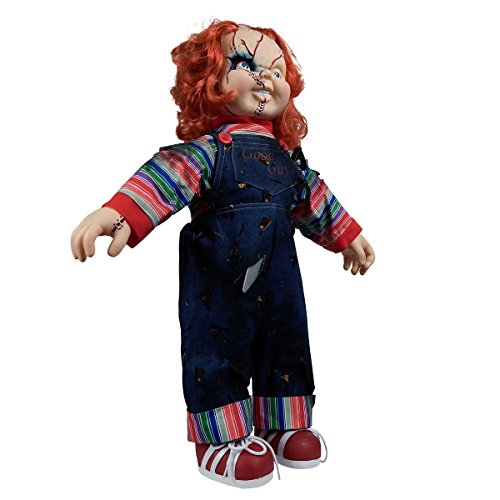 Bride of Chucky Collector's Memorabilia: 24