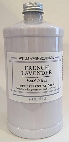 Williams Sonoma Hand Lotion - 5