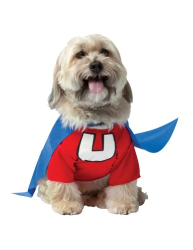 Underdog Pet Costume Set -