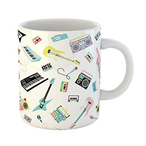 Emvency Coffee Tea Mug Gift 11 Ounces Funny