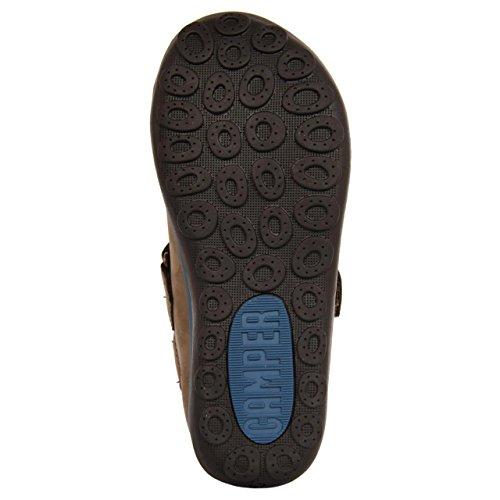Chaussures pour Garçon CAMPER 90237-001 WOODRUF KENIA-PISTA