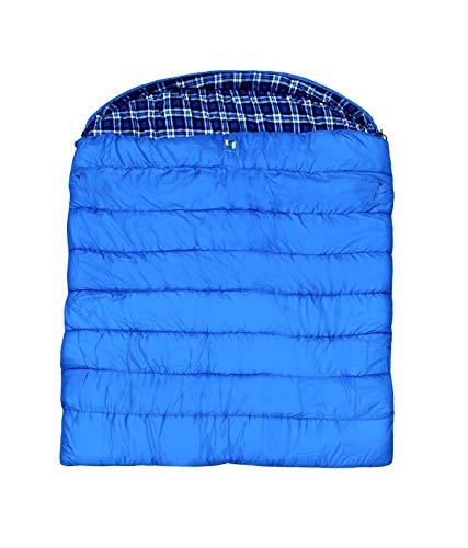 Alaska 0 King Size Sleeping Bag