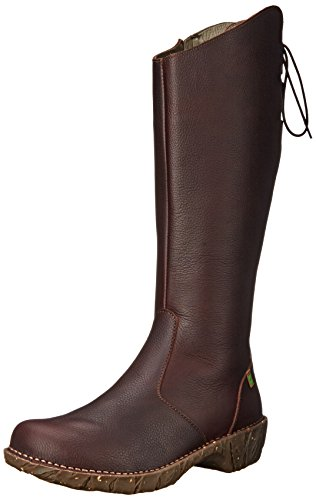 Yggdrasil Brown Yggdrasil Naturalista Brown Women's El Naturalista El Naturalista Yggdrasil Women's Brown El Women's HqqwOt8