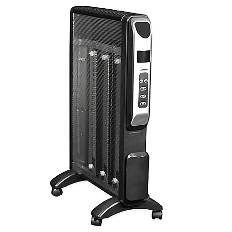 NewAir Flat Panel Micathermic Space Heater