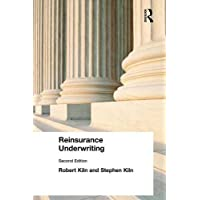 Reinsurance Underwriting