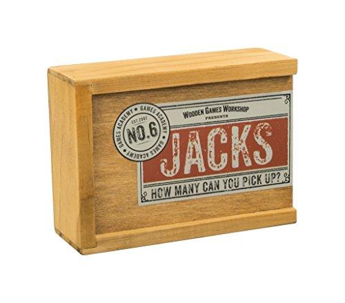 Jacks - Jacks Ball Game