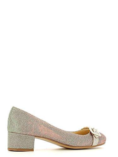 Negro Mujeres Bailarina Shoes GRACE 7657 UA7qCwCRT
