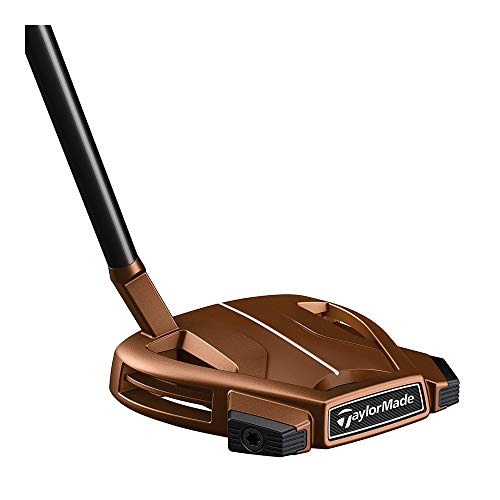 TaylorMade Golf Spider X Putter, Copper, #3 Hosel, Right Hand, 34