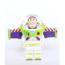 LEGO® Buzz Lightyear - LEGO Toy Story Minifigure (Torso Variation)