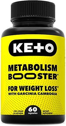 metabolism booster fat burner