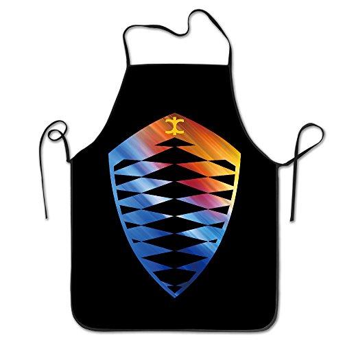 koenigsegg-cool-logo-design-kitchen-aprons-for-women-men