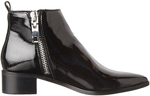 Dolce Marra Patent Stella MARRA Black Vita womens 6Fw8tOq6r