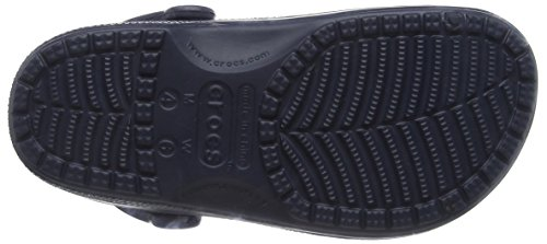 Crocs Ralen Clog, Sabots Mixte Adulte Bleu (Navy)