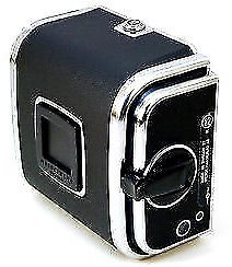 - Hasselblad Chrome A12 Roll Film Magazine for V Series Camera