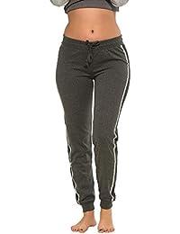 Women Regular & Plus-Size Jogger Sweatpants –...
