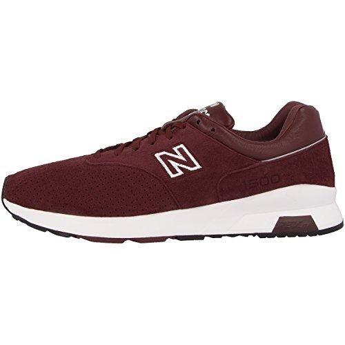 New Balance Rouge Schuhe 1500 Bordeaux MD 1Bfwx4S1Hq