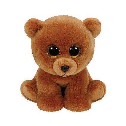 Beanie Babies - Brownie 28 cm Ty 90222