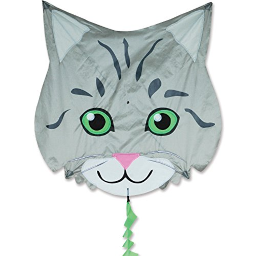 Premier 17346 Fun Flyer Animal Kite with Fiberglass Frame, T