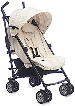 Easywalker - Silla de paseo mini buggy milky jack blanco: Amazon ...