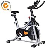 Best Fitness Spin Bikes - YOSUDA Indoor Cycling Bike Stationary - Cycle Bike Review