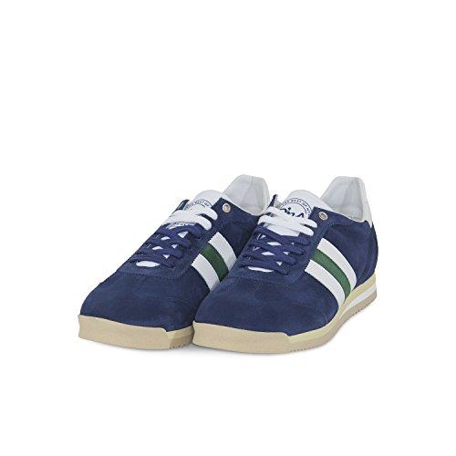 D'Acquasparta Bianco Herren D'Acquasparta Herren Sneaker Blue rqz4r0w